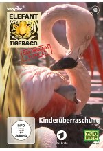 Elefant, Tiger & Co. - Teil 48 - Kinderüberraschung  [2 DVDs] DVD-Cover