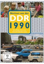 DDR 1990 DVD-Cover