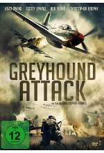 Greyhound Attack DVD-Cover