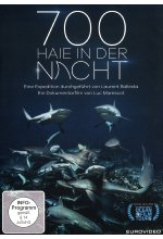 700 Haie in der Nacht DVD-Cover