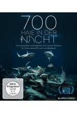 700 Haie in der Nacht Blu-ray-Cover