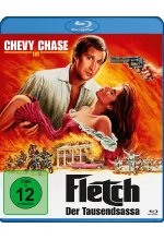 Fletch - Der Tausendsassa Blu-ray-Cover