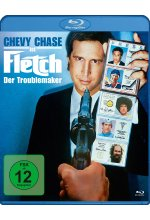 Fletch - Der Troublemaker Blu-ray-Cover