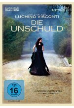 Die Unschuld DVD-Cover