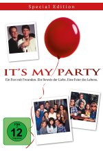 It's My Party - Special Edition DVD-Cover