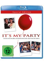 It's My Party Blu-ray-Cover