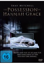 The Possession of Hannah Grace DVD-Cover