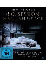 The Possession of Hannah Grace Blu-ray-Cover