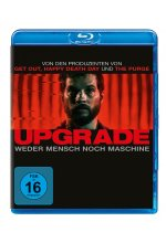 Upgrade Blu-ray-Cover