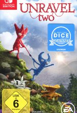 Unravel two Cover