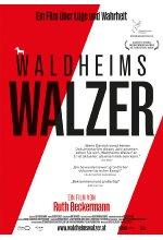Waldheims Walzer DVD-Cover