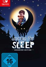 Among the Sleep (Enhanced Edition) Cover