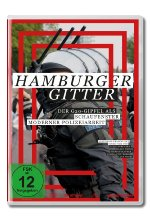 Hamburger Gitter DVD-Cover