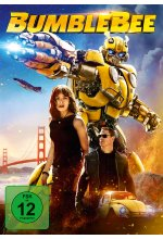 Bumblebee DVD-Cover