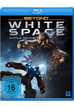 Beyond White Space - Dunkle Gefahr Blu-ray-Cover