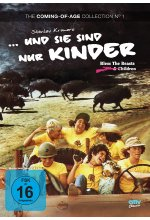 ... und sie sind nur Kinder (The Coming-of-Age Collection No. 1) DVD-Cover