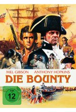 Die Bounty - 2-Disc Limited Collector's Mediabook  (+ DVD) Blu-ray-Cover