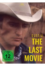 The Last Movie DVD-Cover
