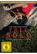 Free Solo DVD-Cover