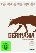 Germania DVD-Cover
