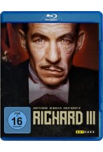 Richard III Blu-ray-Cover