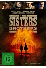 The Sisters Brothers DVD-Cover