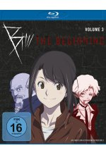 B: The Beginning - Staffel 1 - Vol.3  (inkl. Sammelschuber)  [LE] Blu-ray-Cover