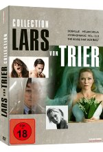Lars von Trier - Collection  [5 DVDs] DVD-Cover