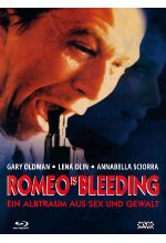 Romeo is Bleeding [LCE] [MB] (+ DVD), Cover D Blu-ray-Cover
