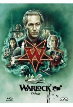 Warlock 1-3 Trilogy [LE] [MB] (3 BRs), Cover C Blu-ray-Cover