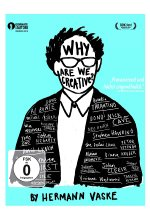 Why we are creative DVD-Cover