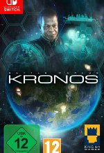 Battle Worlds: Kronos Cover