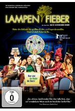 Lampenfieber DVD-Cover