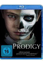 The Prodigy Blu-ray-Cover