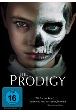 The Prodigy DVD-Cover