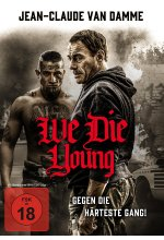 We Die Young DVD-Cover
