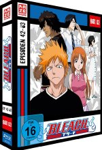 Bleach TV-Serie - Blu-ray-Box 3 (Episoden 42-63) (3 Blu-rays) Blu-ray-Cover