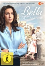 Bella Germania  [2 DVDs] DVD-Cover