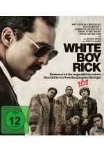 White Boy Rick Blu-ray-Cover