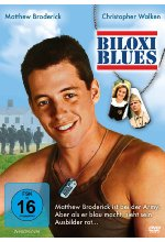 Biloxi Blues DVD-Cover