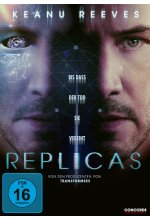 Replicas DVD-Cover