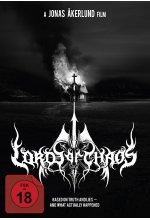 Lords of Chaos [LE] [MB] (+ DVD) Blu-ray-Cover