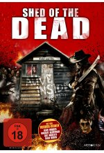 Shed of the Dead  (uncut) DVD-Cover