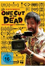 One Cut of the Dead DVD-Cover