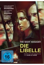 Die Libelle  [2 DVDs] DVD-Cover