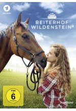 Reiterhof Wildenstein DVD-Cover