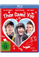Then Came You Blu-ray-Cover