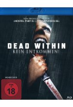 Dead Within - Kein Entkommen! Blu-ray-Cover