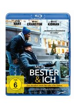 Mein Bester & Ich Blu-ray-Cover