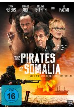The Pirates of Somalia DVD-Cover